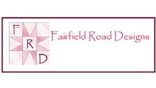 Fairfield Road Designs - Christine Baker