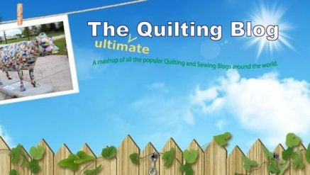 The Quilting Blog