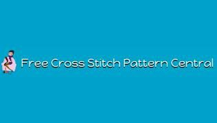 Free Cross Stitch Pattern Central