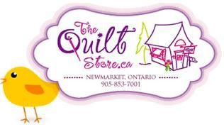 The Quilt Store