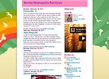 Monika Stramaglia's Rainbows
