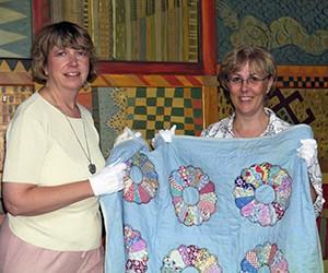 Quilts Have Value